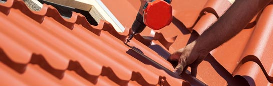 save on Redland roof installation costs